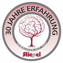 Versand / Abholung - 30 Jahre Erfahrung-Siegel - Druckerei Traun, Linz