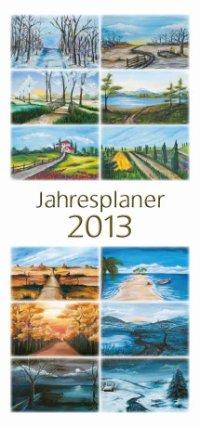 Stiepel Jahresplaner 2013 - Ein vorbildliches Lehrlingsprojekt